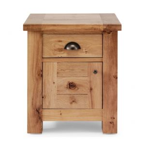 Normandy Bedside Table - 25% OFF